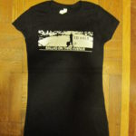 Ed Hale Ballad On Third Walking T-Shirt